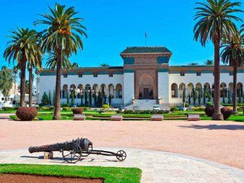 day tour to Casablanca