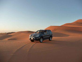 private Marrakech to Merzouga desert tour - 3 days