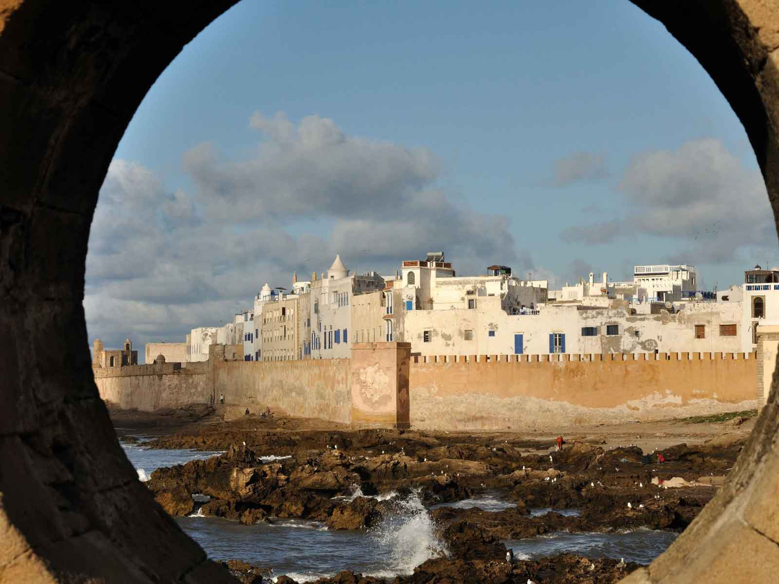 Marrakech to Essaouira day tour