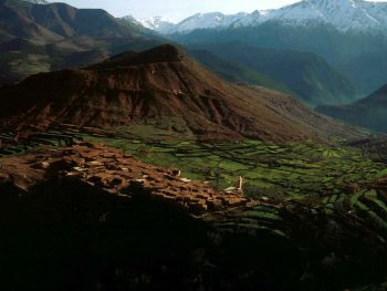 Day trip from Marrakech to Ourika Valley