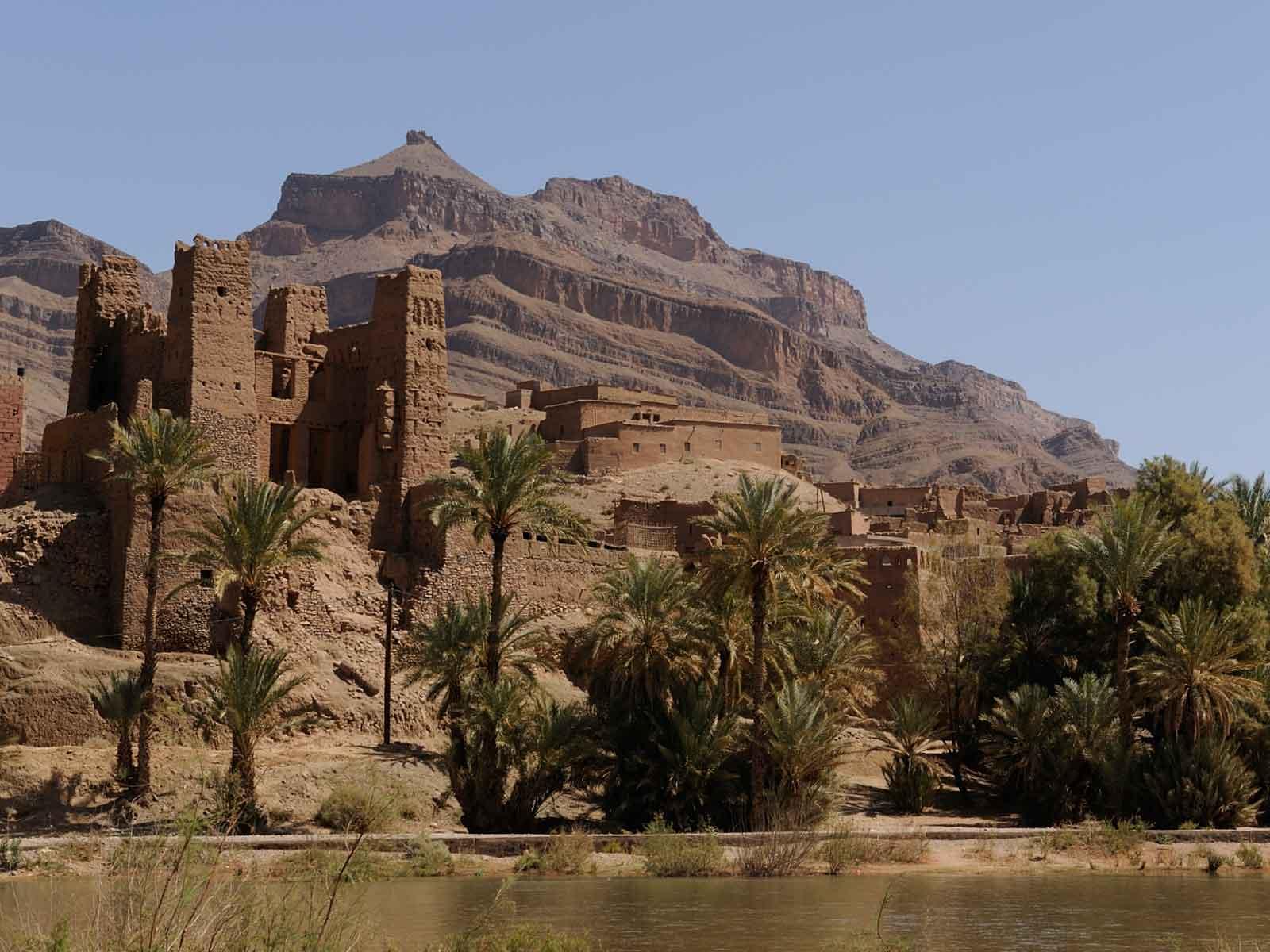 Marrakech sahara desert tour 2 days