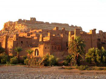 2-day Marrakech to zagora sahara desert tour