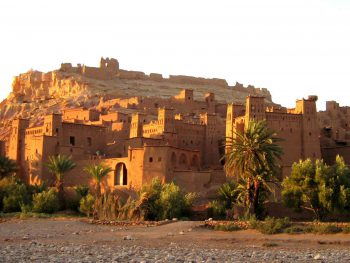 3-day desert trip from Marrakech to Merzouga