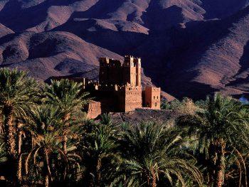 2 day Marrakech tour to zagora desert