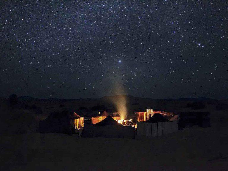 Morocco desert tour from Marrakech - 4 daysMorocco desert tour from Marrakech - 4 days