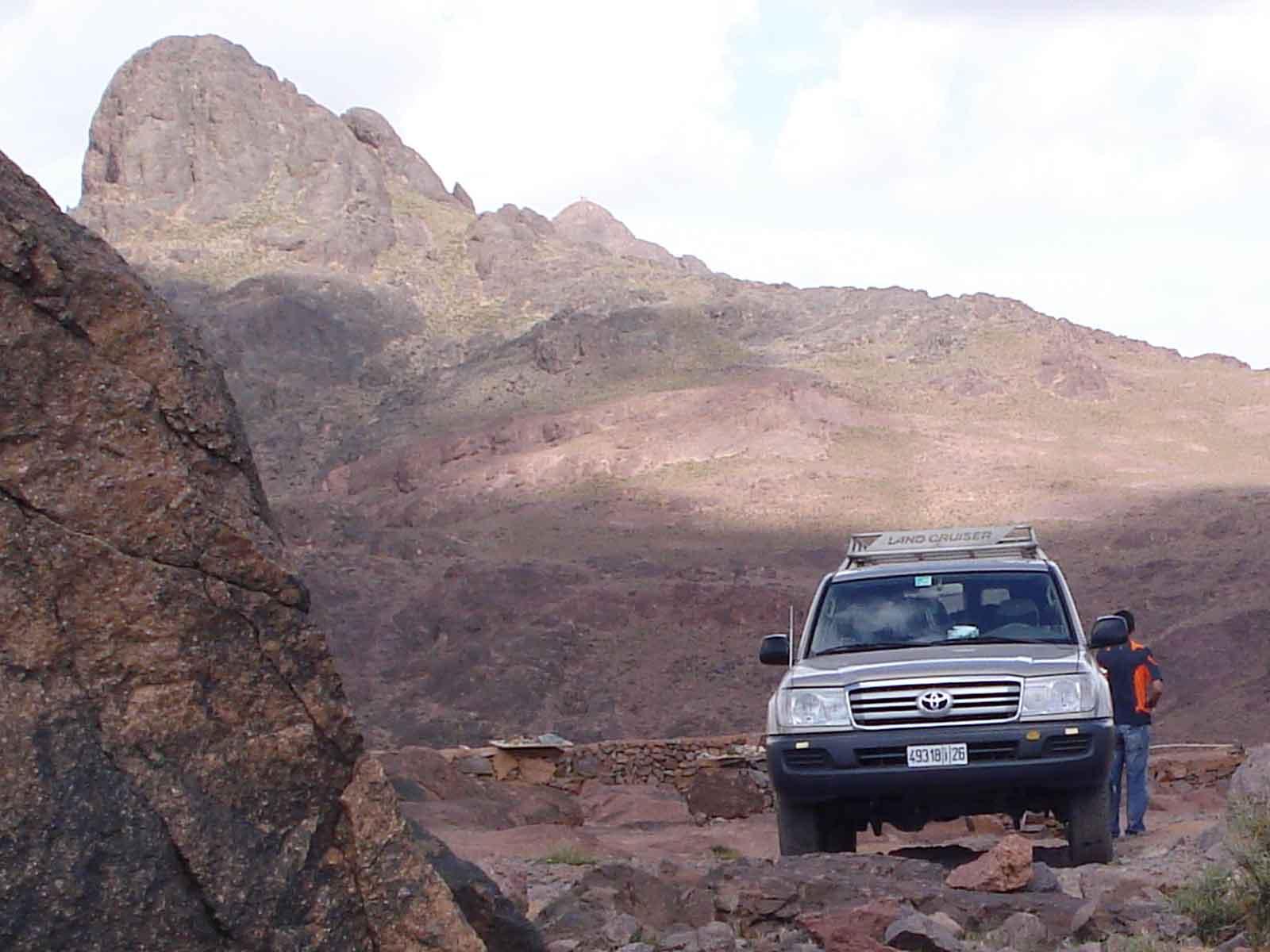 Morocco desert tour to zagora from marrakech - 2 days