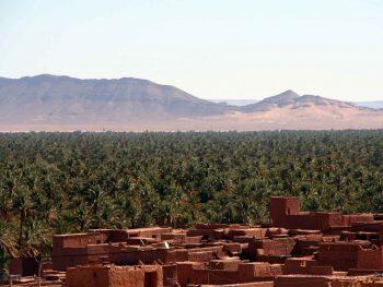 Morocco sahara desert trip to zagora - 2 days