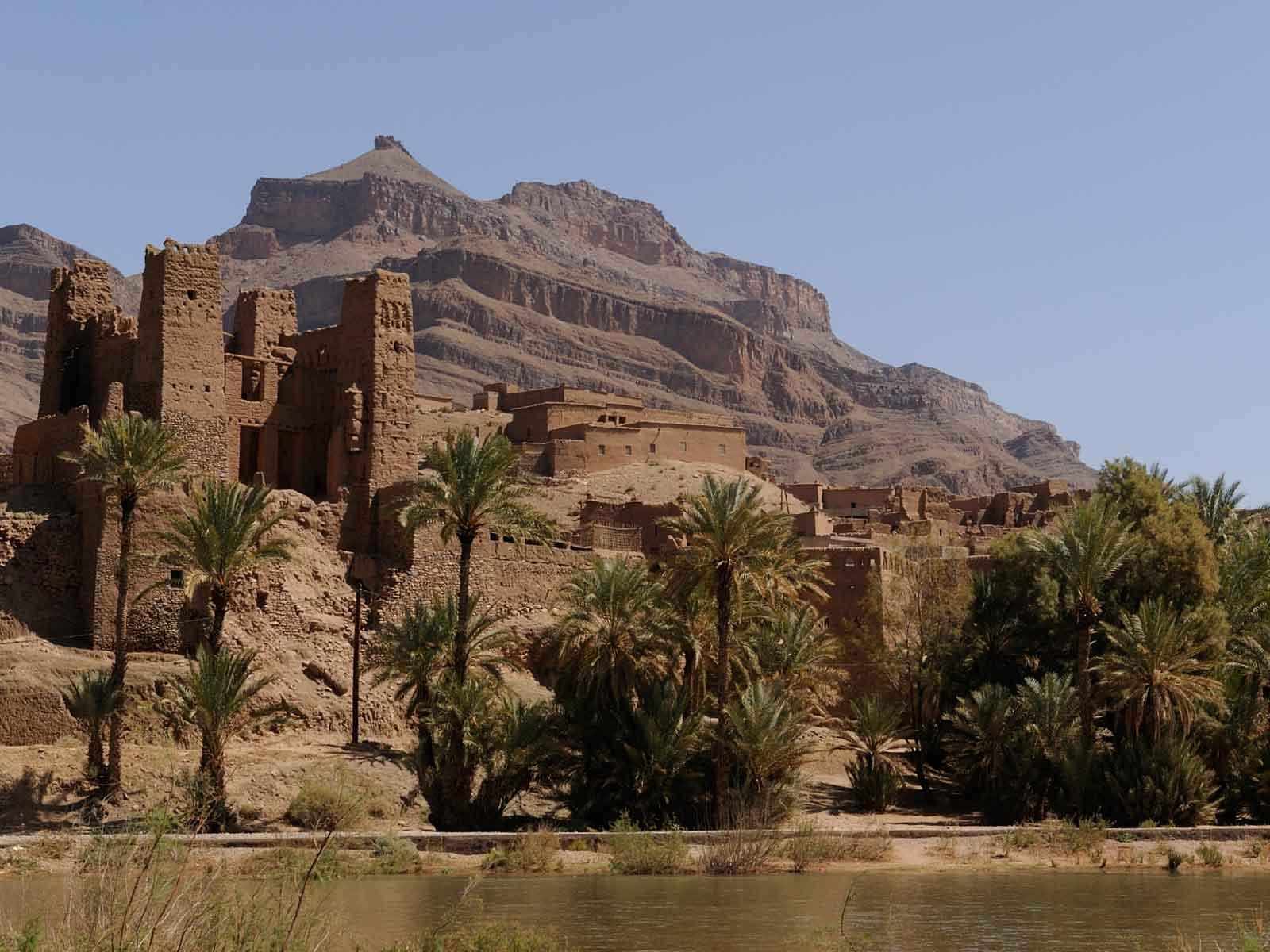 2-day desert tour from Marrakech