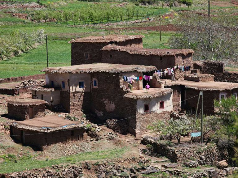 Ourika Valley full day tour from Marrakech