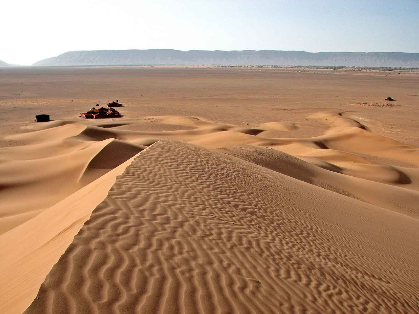 Sahara desert tour from Marrakech to zagora 2 days