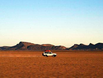 Erg chigaga desert tour from Marrakech