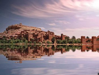 Marrakech desert tours 3 days