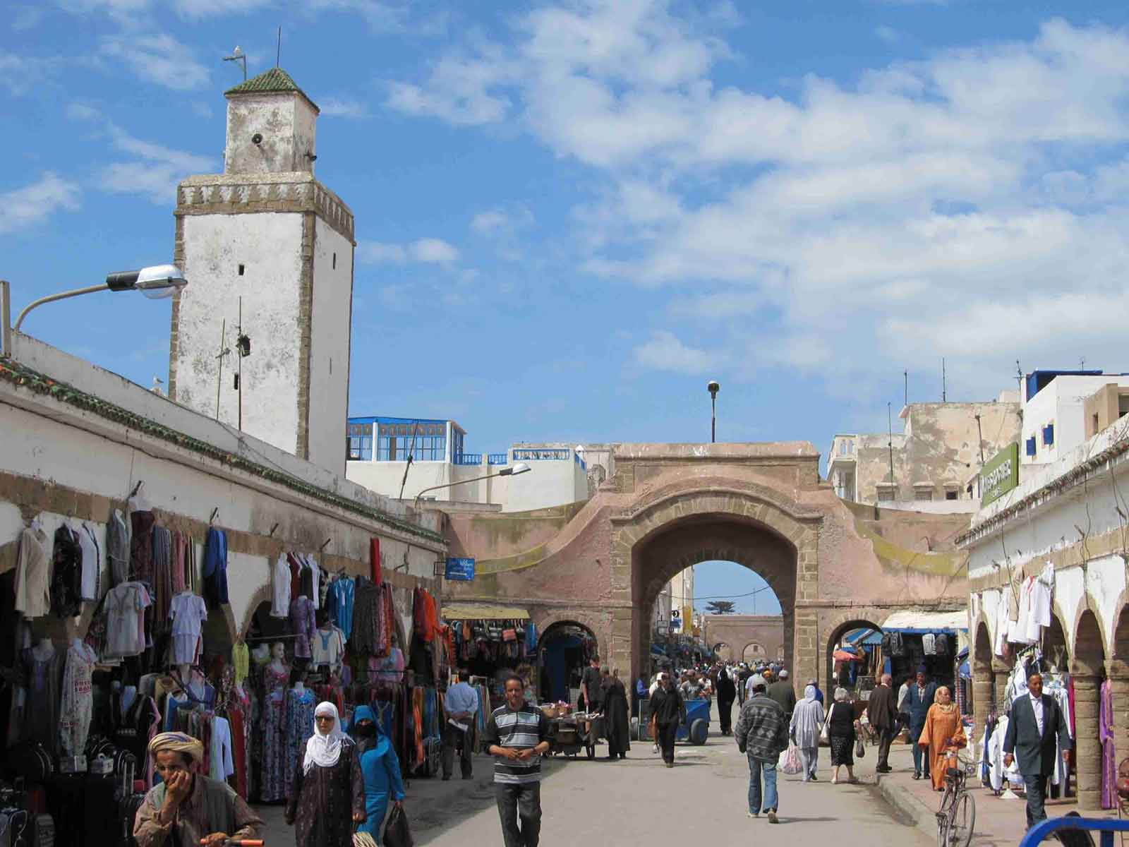marrakech day tour excursion to essaouira