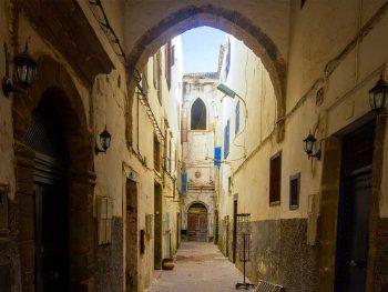 Marrakech tour to Essaouira Medina