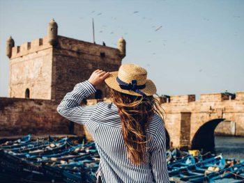 Private Marrakech to Essaouira day trip