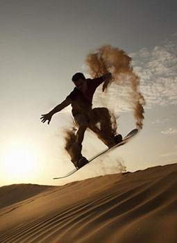 20 best things to do while in Morocco Sahara desert tour