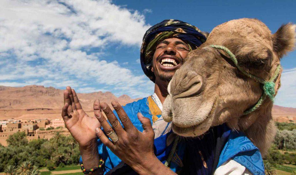 Morocco desert tours from Marrakech